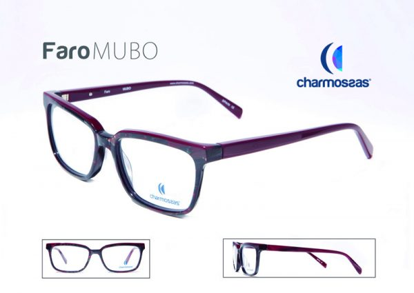 CHARMOSSAS FARO MUBO