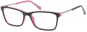 ONO PRIME P16788 BLK/PINK