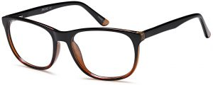 ONO PRIME 17796 BLACK/BROWN