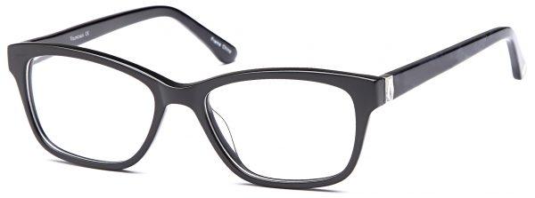 VELENCIAGA V16430 BLACK